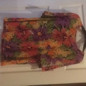Susan Graver Liquid Knit size L